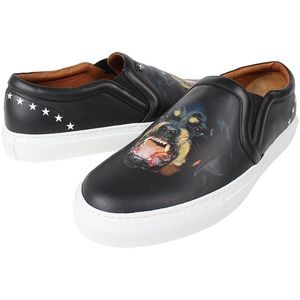 Givenchy Rottweiler sneakers